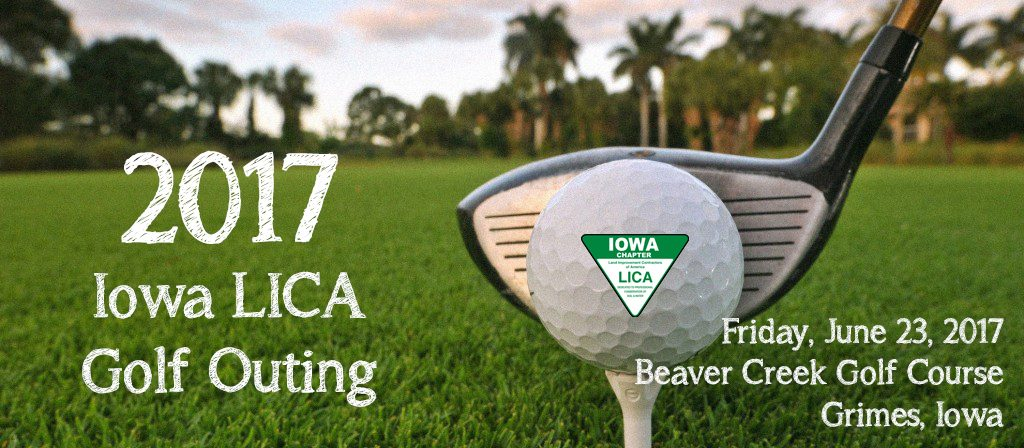 2017 Iowa LICA Golf Day @ Beaver Creek Golf  Course | Grimes | Iowa | United States